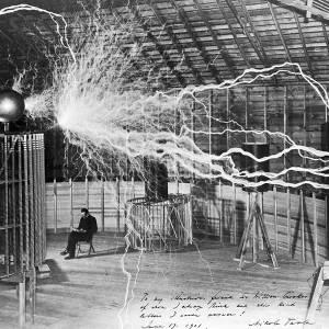 Curiosidades Ozono Nikola Tesla