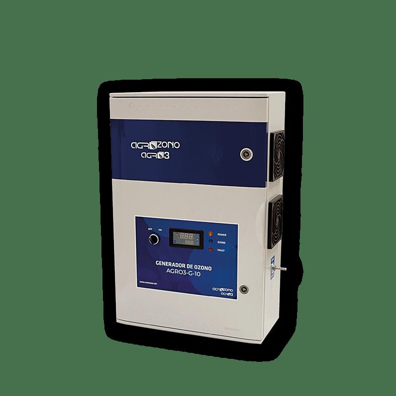 Generadores Ozono Gas