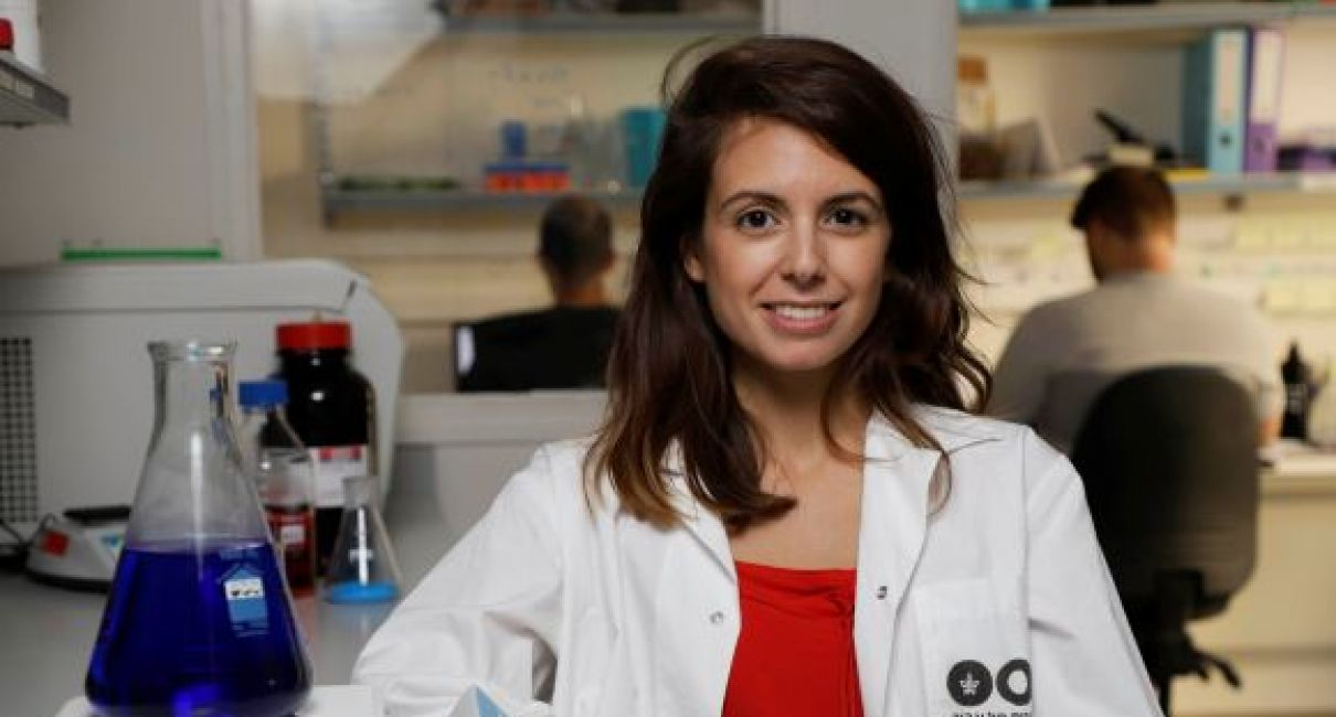 Ines Zucker Universidad Tel Aviv Ozono Coronavirus