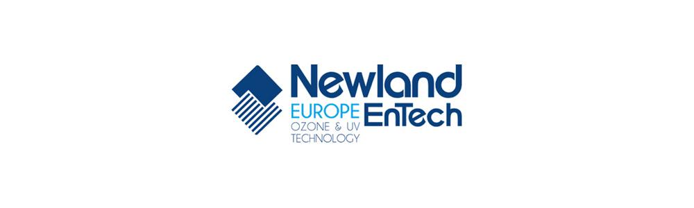 Logo Newland Entech Europe