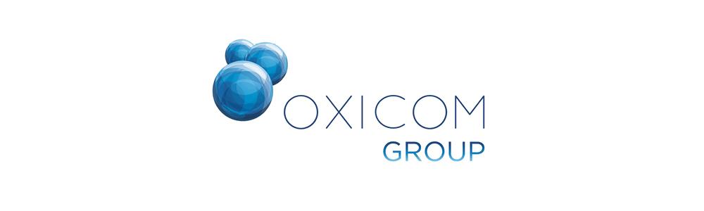 Logo Oxicom Group